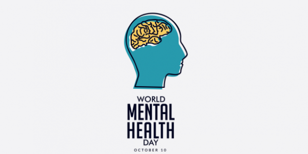 World Mental Health Day October 10, 2017
