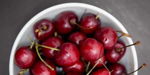 Tart Cherry Gastrique - MSU Health4U